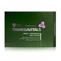 Trimegavitals. Omega-3 concentrate and lycopene, 30 cápsulas